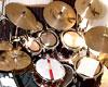 home drum studio